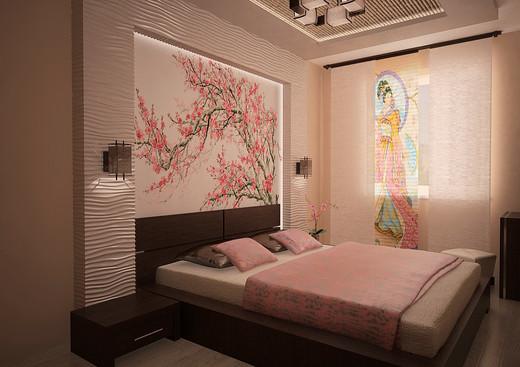 фото квартир ремонт спальни
